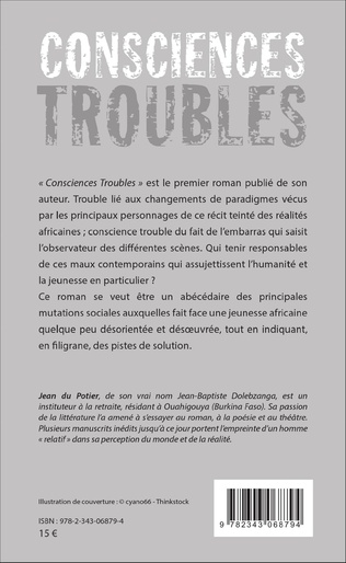 4eme Consciences troubles