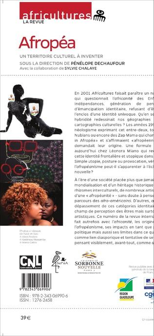 4eme Afropéa
