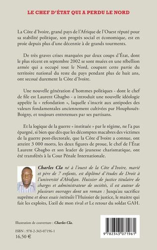 4eme Le chef de l'état qui a perdu le Nord de la Côte d'Ivoire
