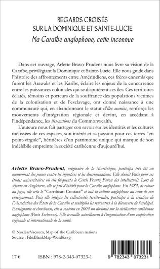 4eme Regards croisés sur la Dominique et Sainte-Lucie