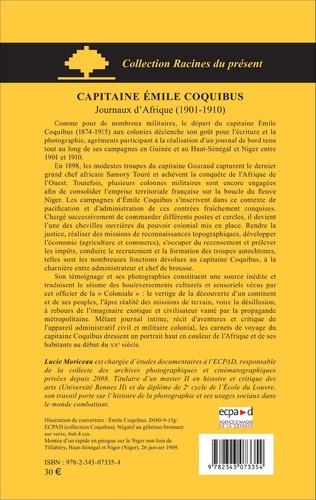 4eme Capitaine Émile Coquibus