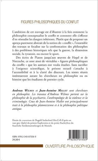 4eme Figures philosophiques du conflit