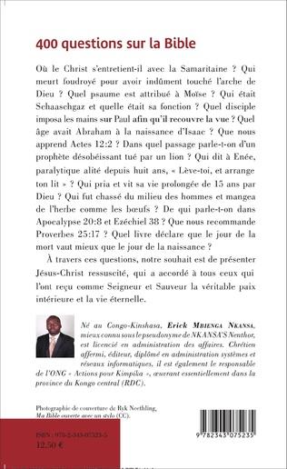 4eme 400 questions sur la Bible