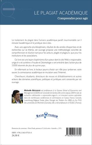 4eme Le plagiat académique
