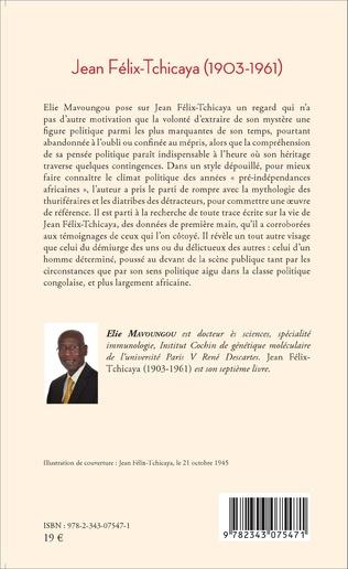4eme Jean Félix-Tchicaya