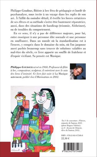 4eme Journal de bord d'un enseignant de la flûte à bec (2013-2014)