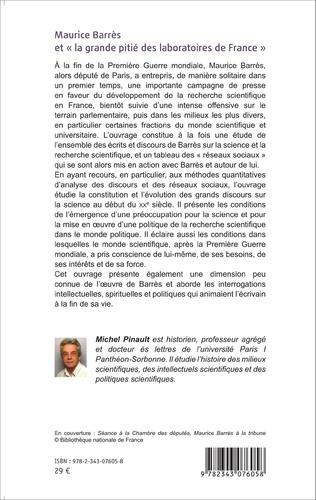 4eme Maurice Barrès