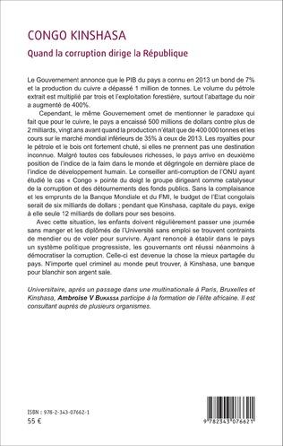 4eme Congo Kinshasa