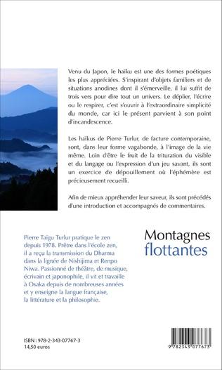4eme Montagnes flottantes
