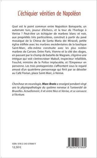 4eme L'échiquier vénitien de Napoléon