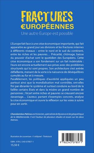 4eme Fractures européennes