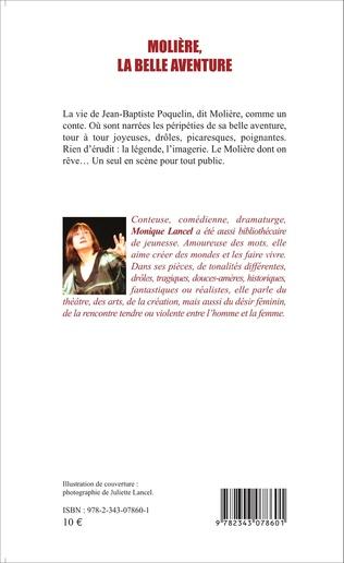 4eme Molière, la belle aventure