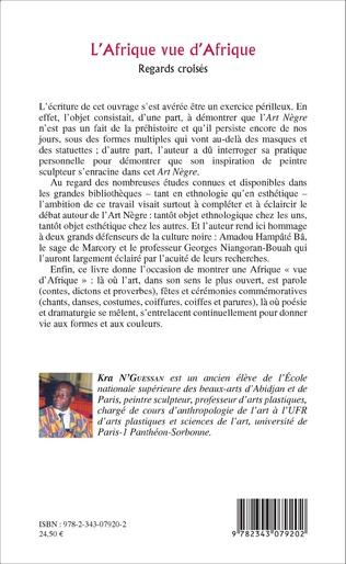 4eme L'Afrique vue d'Afrique