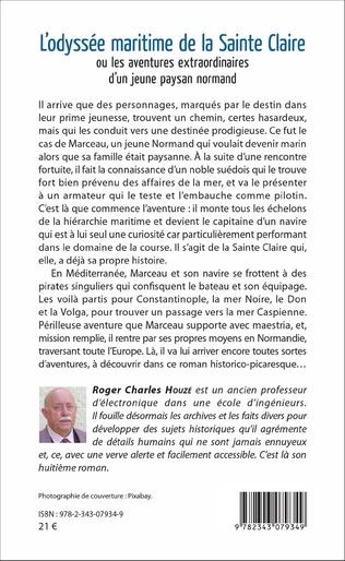 4eme L'odyssée maritime de la Sainte Claire