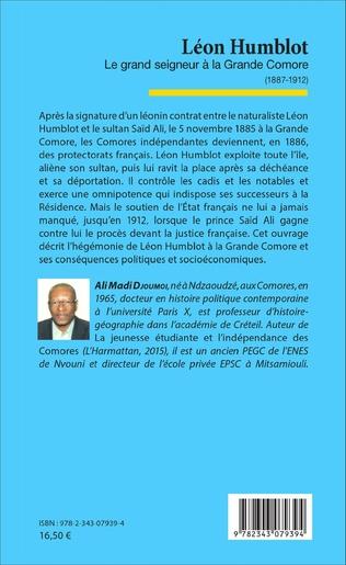4eme Léon Humblot