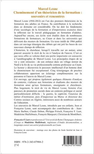 4eme Marcel Lesne