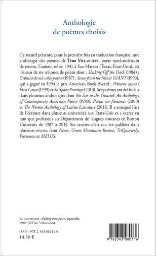 4eme Anthologie de poèmes choisis