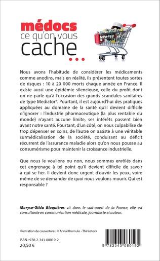 4eme Médocs : ce qu'on vous cache ...