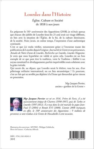 4eme Lourdes dans l'Histoire