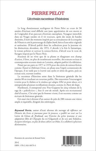 4eme Pierre Pelot