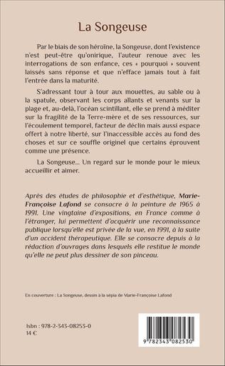 4eme La Songeuse