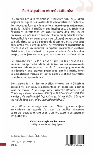 4eme Participation et médiation(s)