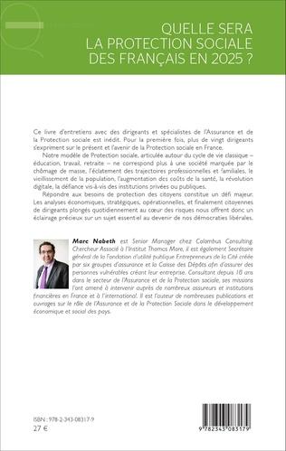 4eme Quelle sera la protection sociale des Français en 2025?