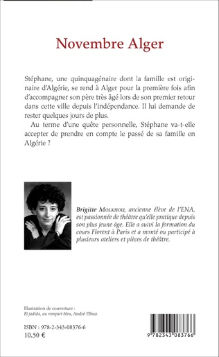 4eme Novembre Alger