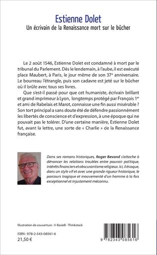 4eme Estienne Dolet