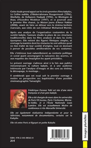 4eme De la naissance du cinéma kabyle