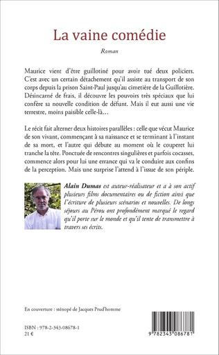 4eme La vaine comédie