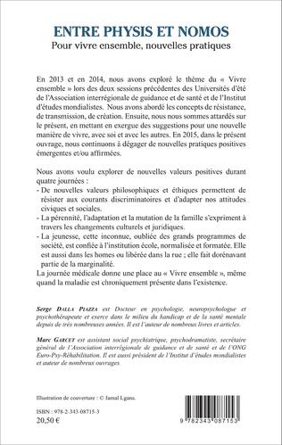 4eme Entre physis et nomos