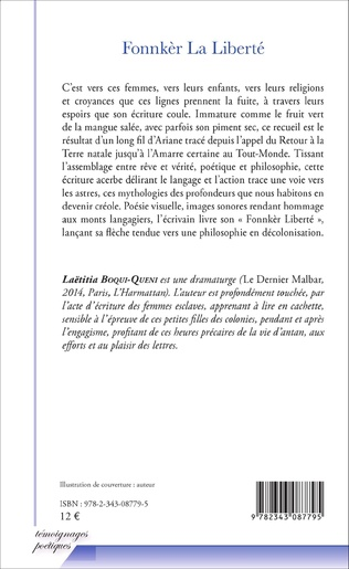 4eme Fonnkèr La Liberté