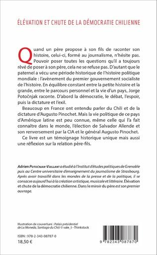 4eme Élévation et chute de la démocratie chilienne