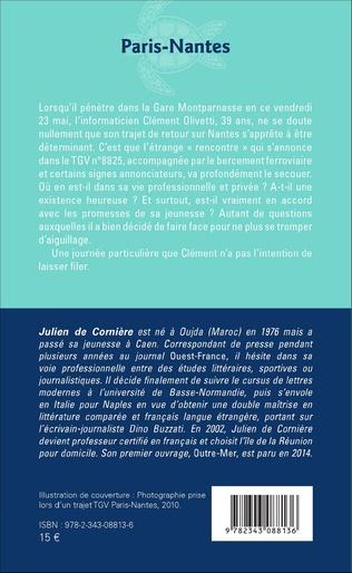 4eme Paris-Nantes