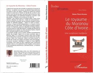 4eme Le royaume du Moronou Côte d'Ivoire
