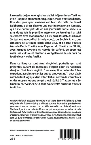 4eme Trappes / St-Quentin-en-Yvelines :