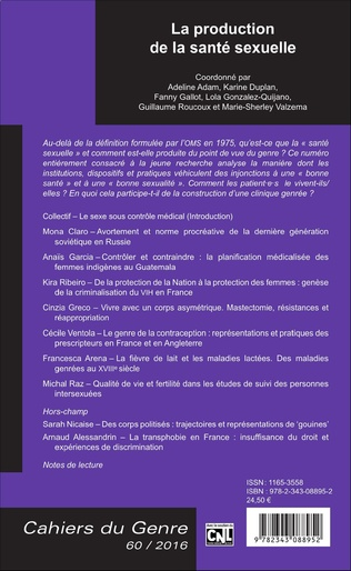 4eme De la protection de la Nation à la protection des femmes : genèse de la criminalisation du VIH en France