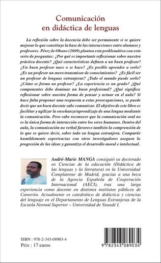 4eme Comunicación en didáctica de lenguas