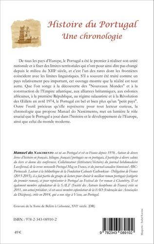 4eme Histoire du Portugal