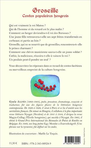 4eme Groseille