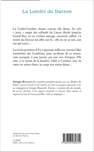 4eme La Lorelei du Durzon