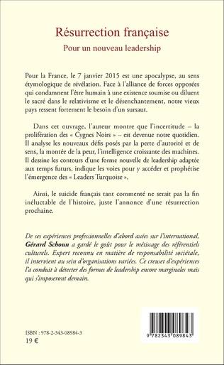 4eme Résurrection française
