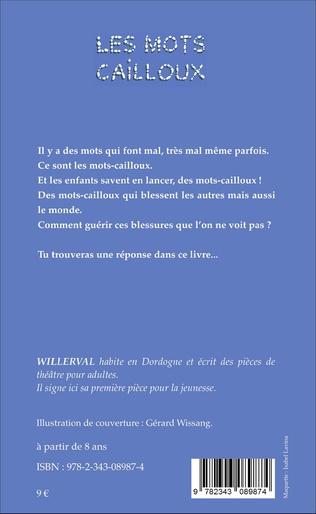 4eme Les mots-cailloux
