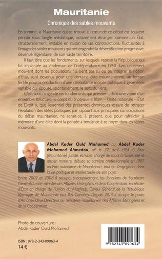 4eme Mauritanie
