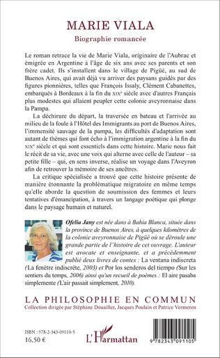 4eme Marie Viala