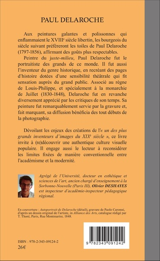 4eme Paul Delaroche