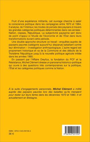 4eme Paysans et politique en France