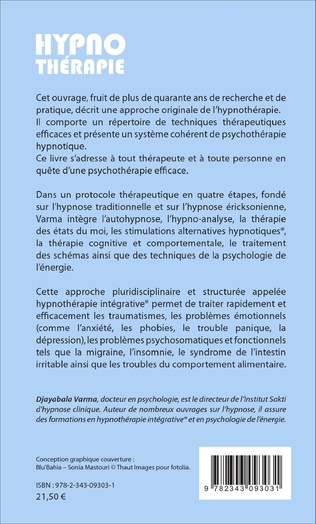 4eme Hypnothérapie