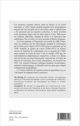 4eme France - Corée